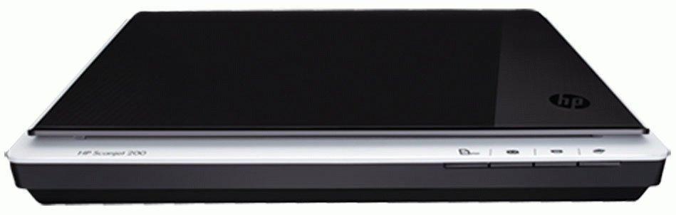 Сканер HP CZ271-60015