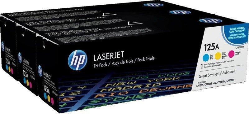 Картридж HP CF371AM