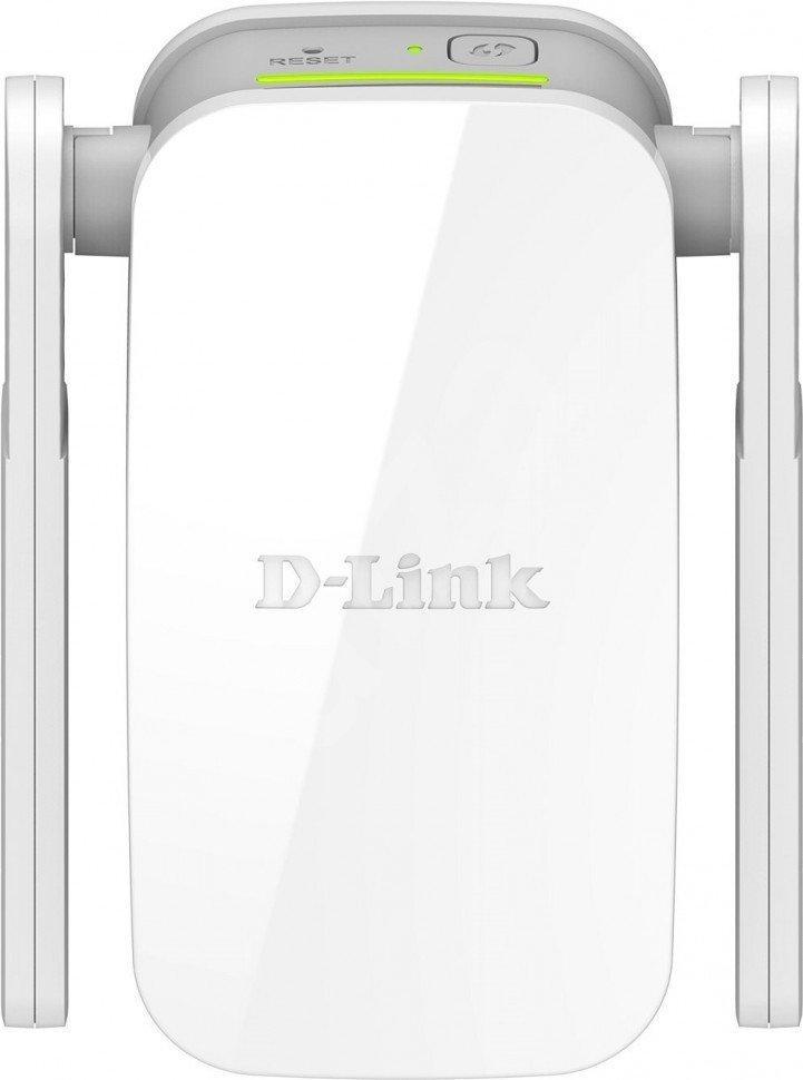 Повторитель D-Link DAP-1610