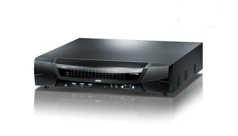 KVM переключатель ATEN KN8164V-AX-G (KN8164v)