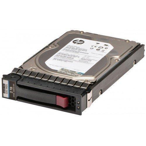 Жёсткий диск HP 653956-001