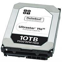 Жёсткий диск HGST HUH721010ALE604 (0F27454)