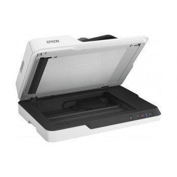 Сканер Epson WorkForce DS-1660W (B11B244401)