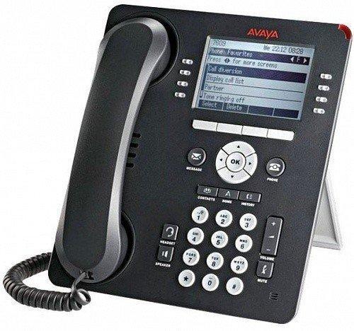 IP-телефон Avaya 9408 (700508196)