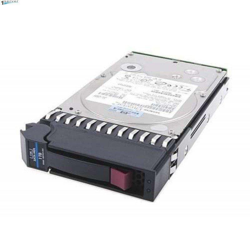 Жёсткий диск HP MB3000GBKAC