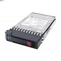 Жёсткий диск HP MB0500EBNCR
