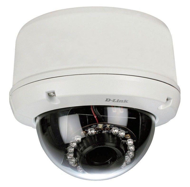Камера D-Link DCS-6510