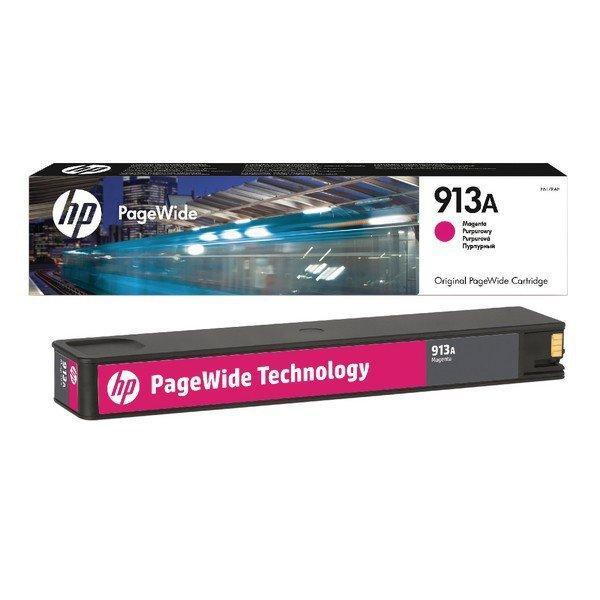 Картридж HP F6T78AE