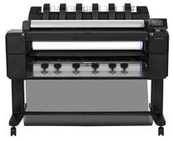 Плоттер HP DesignJet T2530 (L2Y26A)