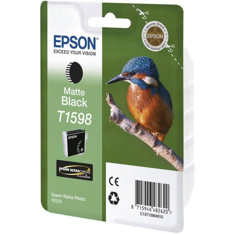 Картридж Epson C13T15984010