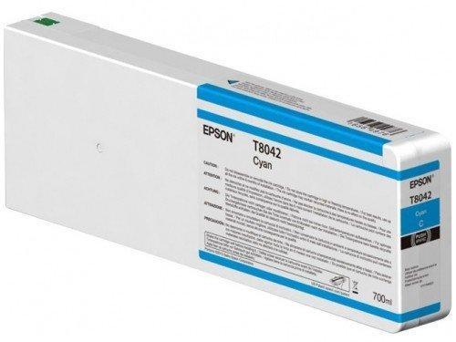 Картридж Epson C13T804200