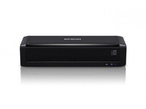 Сканер Epson DS-360W (B11B242401)