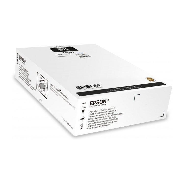 Картридж Epson C13T869140