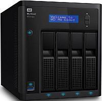 Сетевой накопитель Western Digital WDBNFA0320KBK (WDBKWB0320KBK-EEUE)
