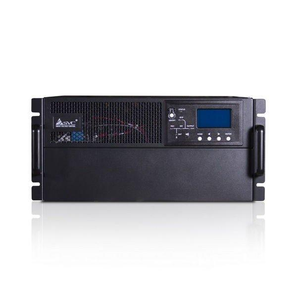 Ибп Svc 10000BA (SVC-RT-10KL-LCD)