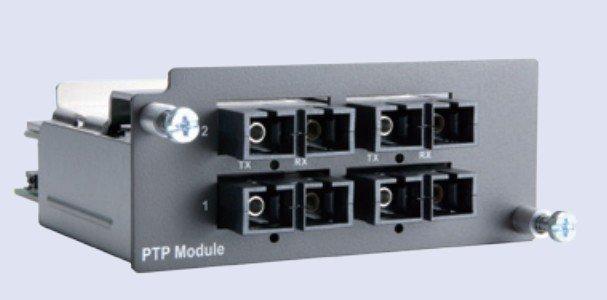 Модуль MOXA PM-7500-4SSC