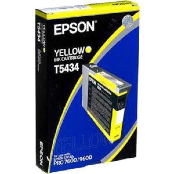 Картридж Epson C13T543400