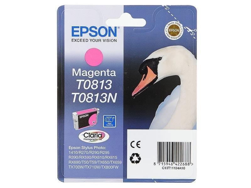 Картридж Epson C13T11134A10