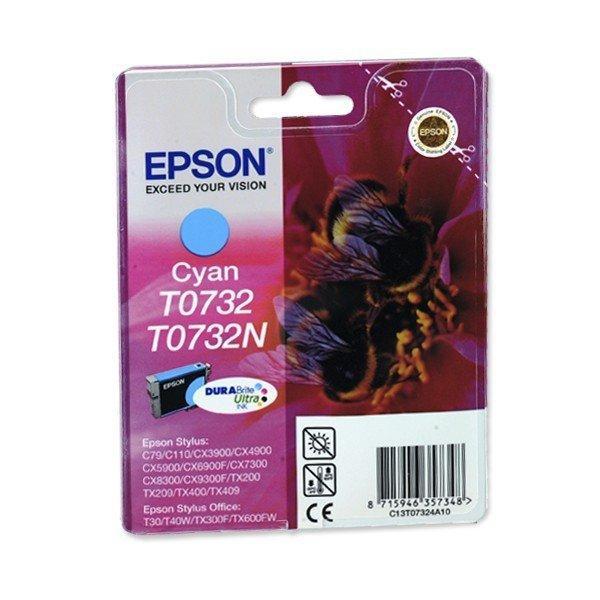 Картридж Epson C13T10524A10