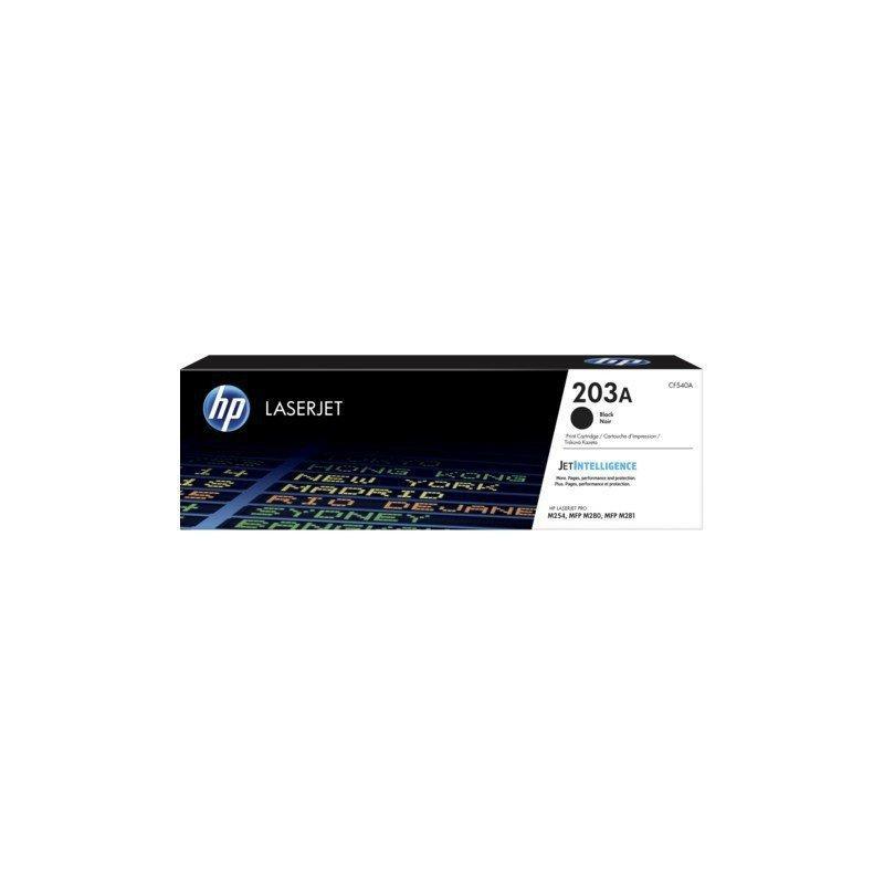 Картридж HP CF543X