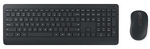 Клавиатура + мышь Microsoft PT3-00017