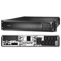 ИБП APC Smart-UPS X 3000 ВА (SMX3000RMHV2UNC)