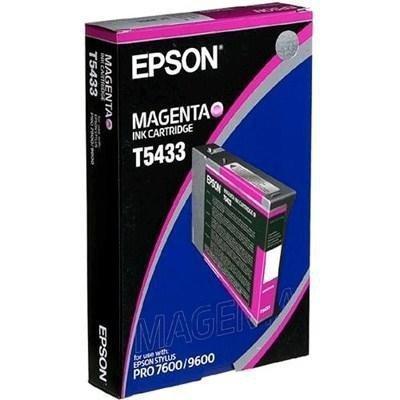 Картридж Epson C13T543300
