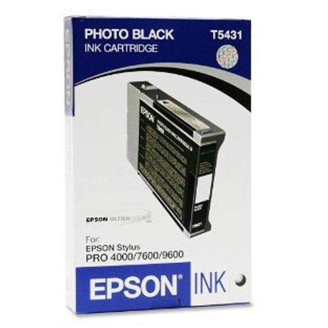 Картридж Epson C13T543100