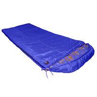 Спальник-одеяло 'Век' СШН-3, цвет МИКС