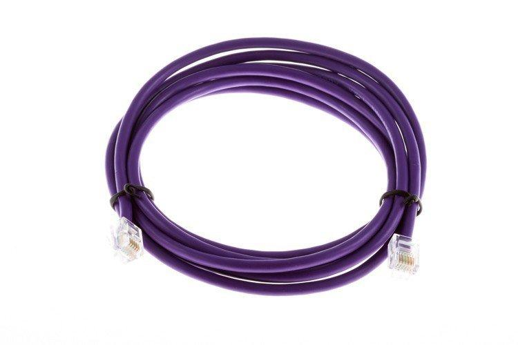 Кабель Cisco CAB-ADSL-RJ11