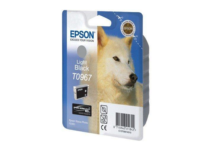 Картридж Epson C13T09674010