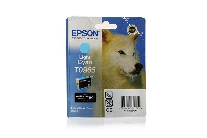 Картридж Epson C13T09654010