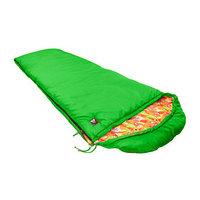 Спальник-одеяло 'Век' СН-3, цвет МИКС