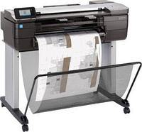Плоттер HP DesignJet T830 (F9A28)