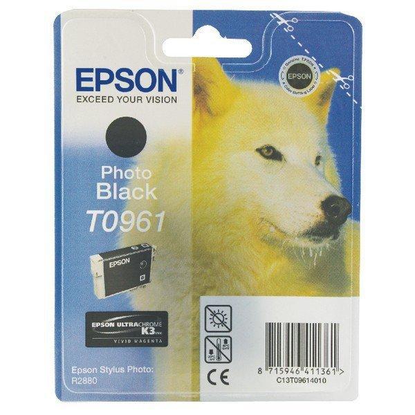 Картридж Epson C13T09614010