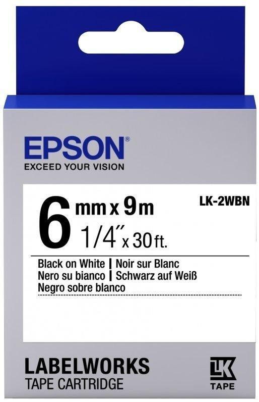 Лента Epson C53S652003