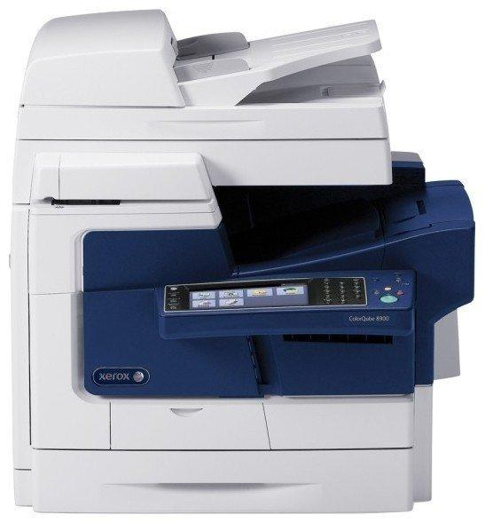 МФУ Xerox ColorQube 8900S (8900_AS)