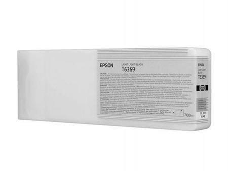 Картридж Epson C13T636900