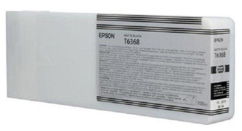 Картридж Epson C13T636800