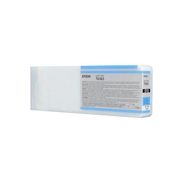 Картридж Epson C13T636500