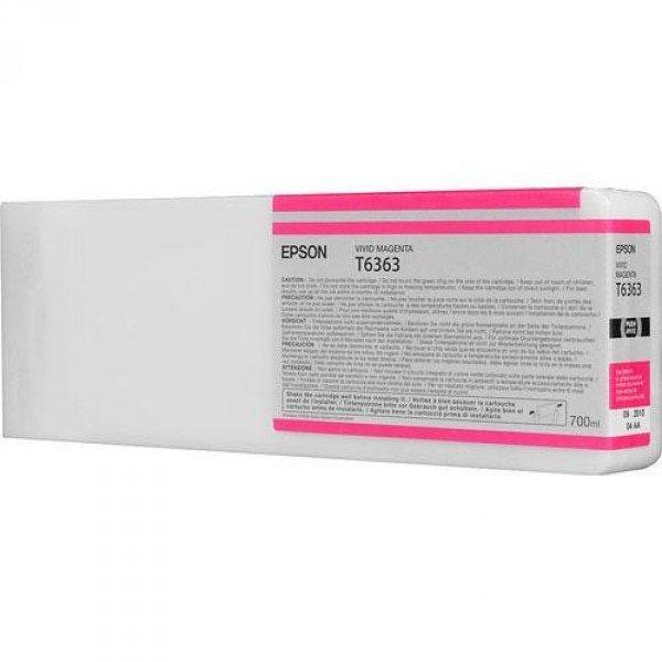 Картридж Epson C13T636300