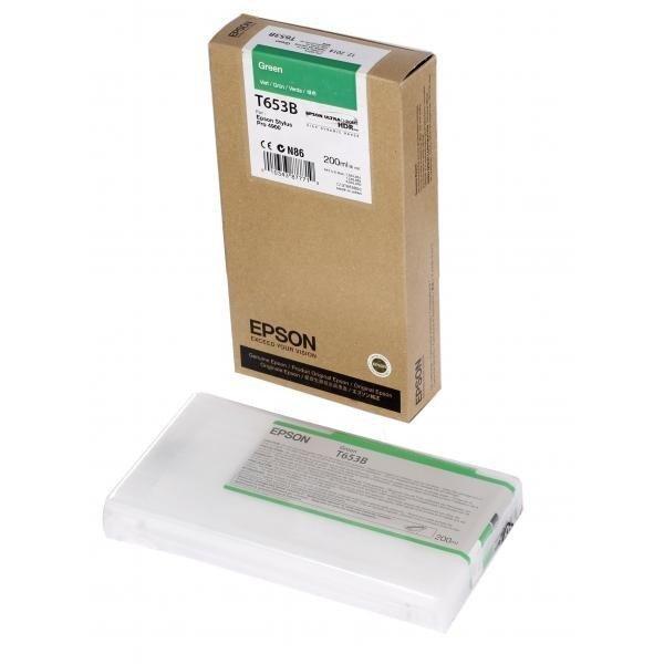 Картридж Epson C13T596B00