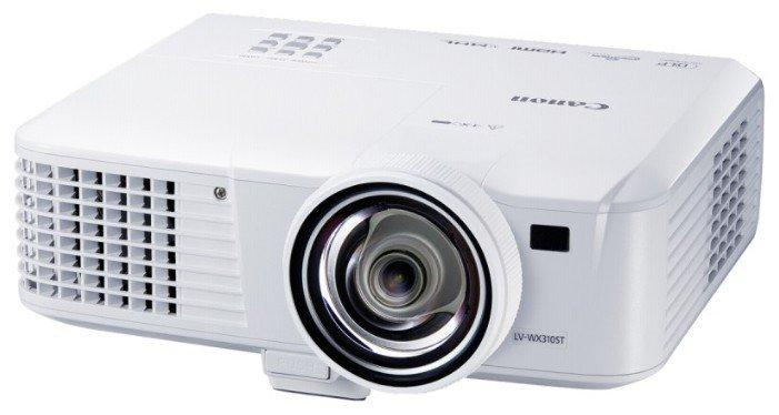Проектор Canon LV-WX310ST (0909C003)