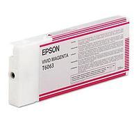 Картридж Epson C13T606300