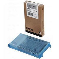 Картридж Epson C13T603900