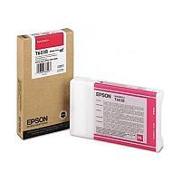 Картридж Epson C13T603B00