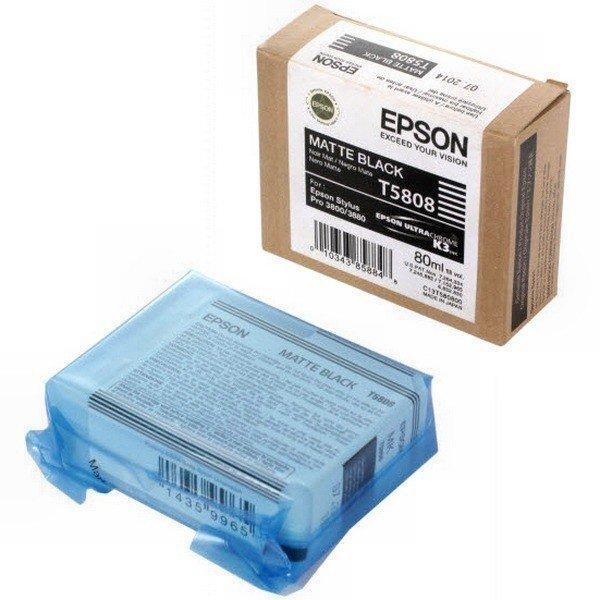Картридж Epson C13T580800