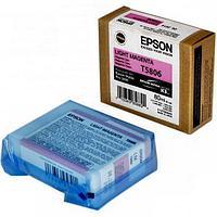 Картридж Epson C13T580600