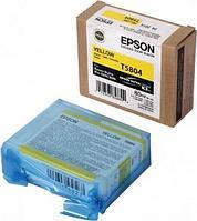 Картридж Epson C13T580400