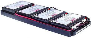 Сменный комплект батарей APC RBC34